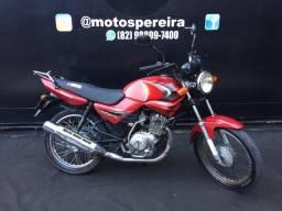 Yamaha YBR - 12 x R$ 499,00 Sem Entrada