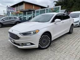Ford Fusion Titanium 2.0