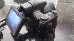 Camera Sony HX1 muito nova Made in Japan