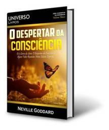 O desperta da consciência