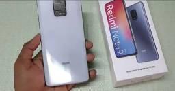 Xiaomi redmi note pro 9 128  10 x s juros