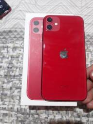 iPhone 11 Red 68GB