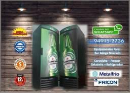 Geladeira & Cervejeira