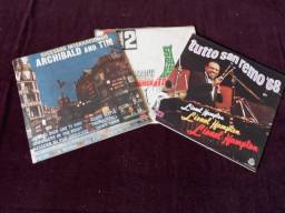 LPs - Italia canta seus sucessos (Liquida: 3 LPs)