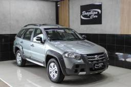 PALIO 2011/2012 1.8 MPI ADVENTURE LOCKER WEEKEND 16V FLEX 4P AUTOMATIZADO