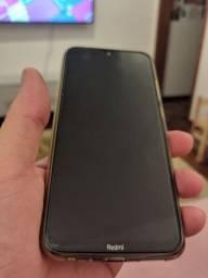 Xiaomi Redmi note 8 64gb excelente estado