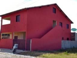 Alugo casa PRAIA DO AÇÚ