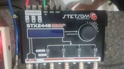 Processador Stetsom 2448 novo só testei