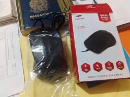 Os dois Por R$ 250.00 Um Mouse Novo Um Super Ventilador Master Britânia R$ 250