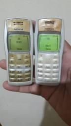 Nokia 1100 Reliquia