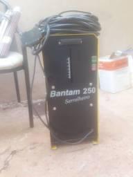 Máquina de solda Jantam 250