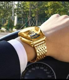 Relógios de luxo binbond