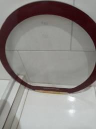Tampa de vidro Maquina de Lavar Brastemp 11KG modelo: BWG11AB