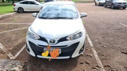 Toyota Yaris XL plus 1.5 automatico 19/19
