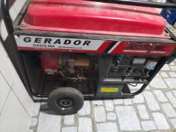 Gerador 8kva