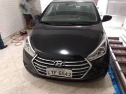 HB20S Premium 2016 Única Dona Automático
