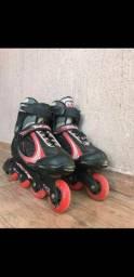 Roller Traxart Faster 39/40 Seminovo