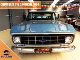 Chevrolet D-10 Diesel 1984