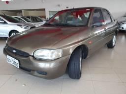 Escort GL 1.8 2000/2001 Gasolina Completo Super Conservado