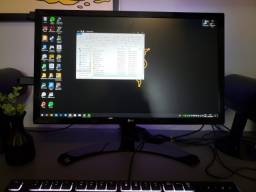 "Monitor LG 21,5"", IPS, Full HD"