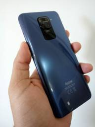 Xiaomi Note 9 128gb Super conservado Troco ou vendo