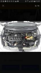 V/T Nissan Grand Livina 1.8