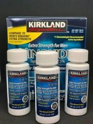 Minoxidil K.L. Kit com 3 frasco
