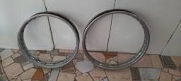 Aros Bros (diant e traseiro) aço