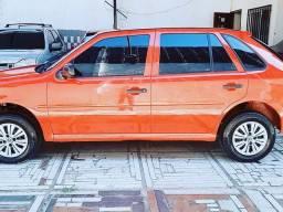 VW/GOL G4 1.0/2011/2012