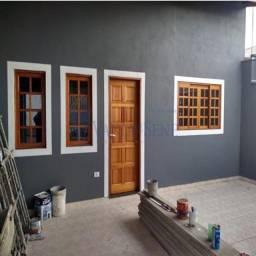 Casa térrea a venda Jardim Santa Júlia. REF. 45479