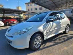 Título do anúncio: Peugeot 2012