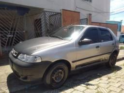 Palio 2001 ELX 16 valvulas 1.0