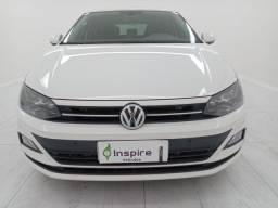 VW Polo 2018 TSI Comfortline Extra 25km