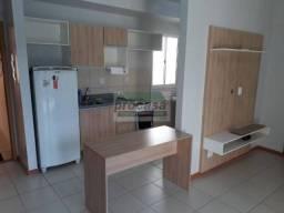 Apto no bairro Aleixo com 2 Quartos - Mobiliado - R$ 2.300,00