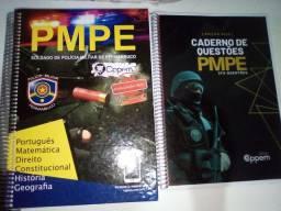 Apostila PMPE (combo)