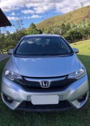 Honda Fit EX Aut 2015