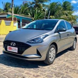Hyundai HB20 Sense 2021/2021