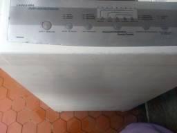 Máquina de lavar a