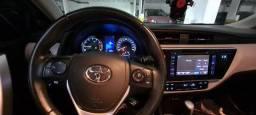 Toyota Corolla Xei 2018 automático