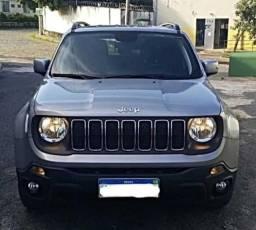 Vendo Jeep Renegade Longitude 1.8 *parcelo*