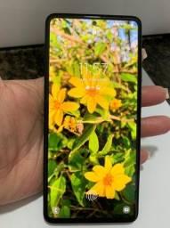 Samsung A51 128gb com 5 meses de uso