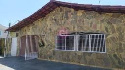 {SJ} Casa/Aluguel/3Dormitórios/Cidade Jardim/Jacareí