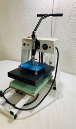 KIT Sublimação Impressora Epson L3150 + Prensa térmica (Compacta Print) Estampadeira