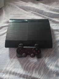 PS3 slim desbloqueado na hem 4.88 tenha acesso a todos os jogos pela loja gratuita