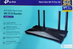Roteador WI-FI AX1500 TP-LINK
