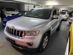 Jeep Grand Cherokee Limited 3.0 V6 Turbodiesel