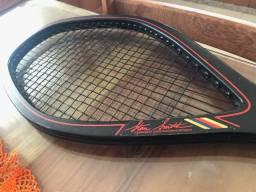 Raquete de Tênis Fischer