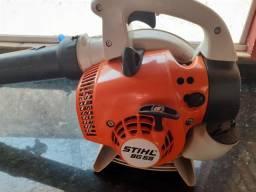 Soprador stihl a gasolina bg56