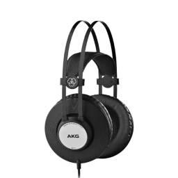 Fone de ouvido fechado AKG K72