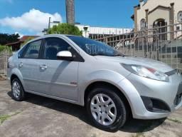 Fiesta Sedan Class 1.6 flex ano 2012, completo, super novo!!!